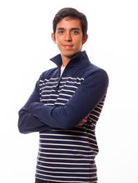 Pedro Vallejo-Ramirez