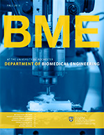 BME Magazine Cover