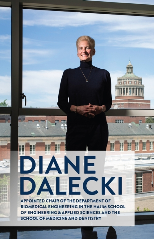 Dalecki Announcement Cover