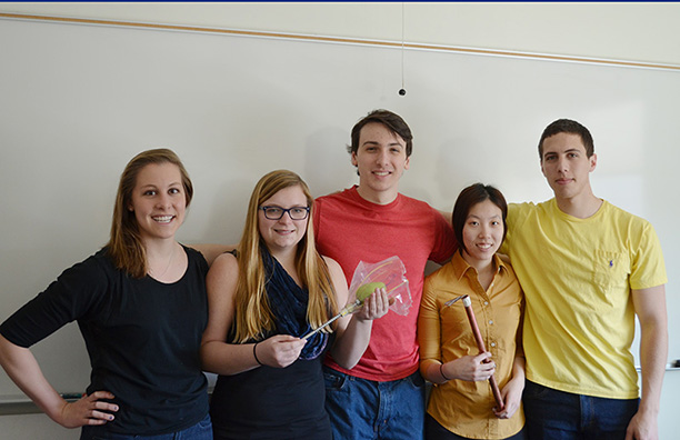 Senior Design Team 2014