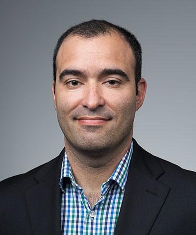 Gonzalo Mateos