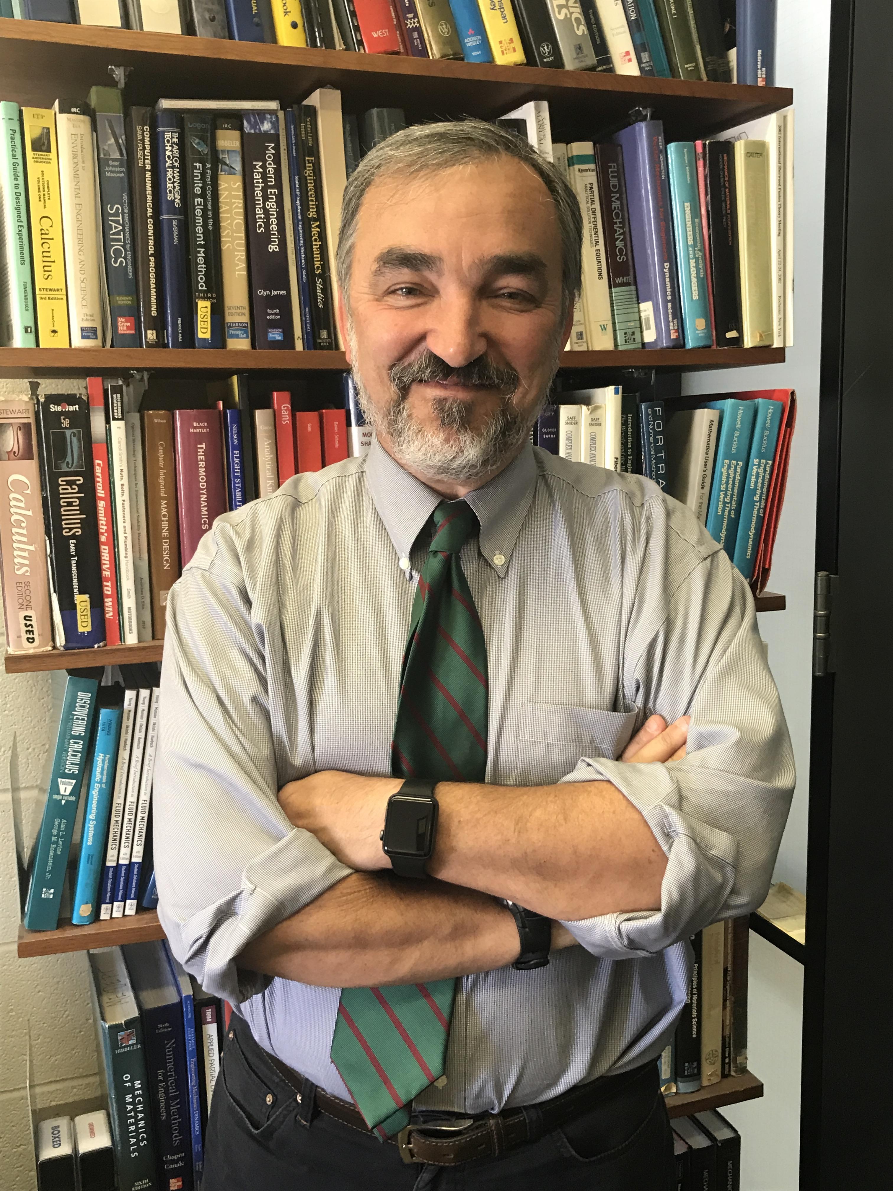 John Lambropoulos
