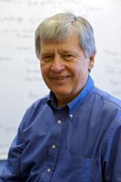 Carlos R. Stroud, Jr.