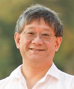 Xi-Cheng Zhang