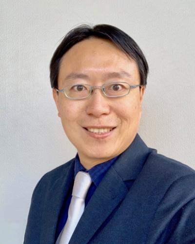 Ming-Lun Lee